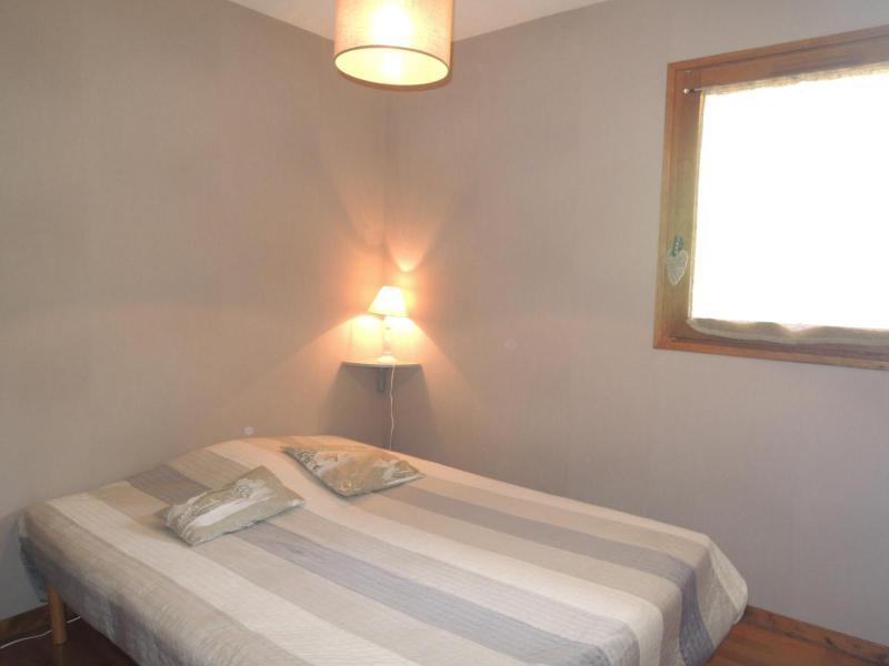 Vacances en montagne Appartement 2 pièces coin montagne 4 personnes - Résidence le Joran - Châtel - Banquette-lit tiroir