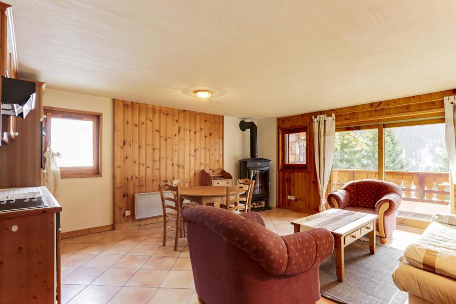 Vacaciones en montaña Apartamento 4 piezas para 8 personas (09) - Résidence le Kristor - Méribel