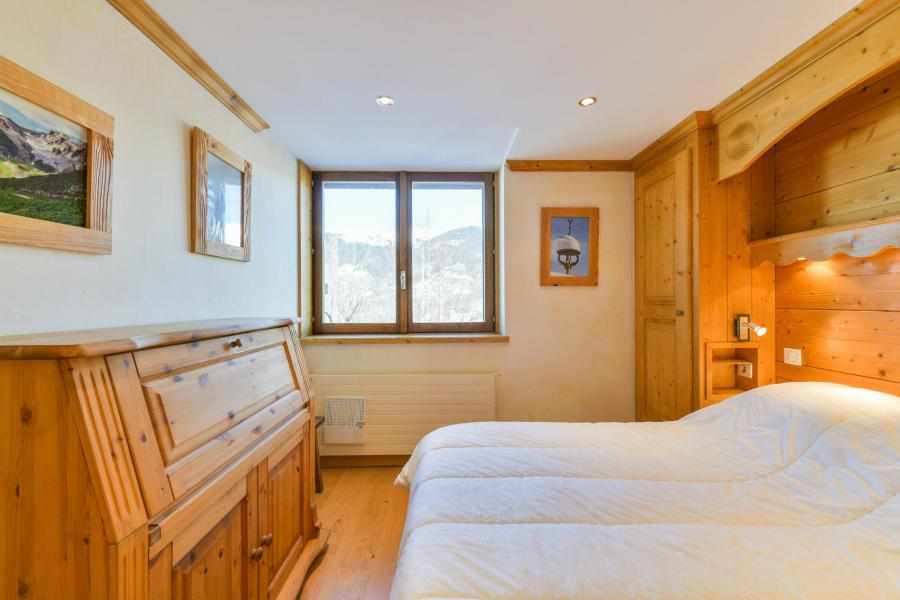 Wakacje w górach Apartament 3 pokojowy 6 osób (35) - Résidence le Lac - Courchevel - Pokój