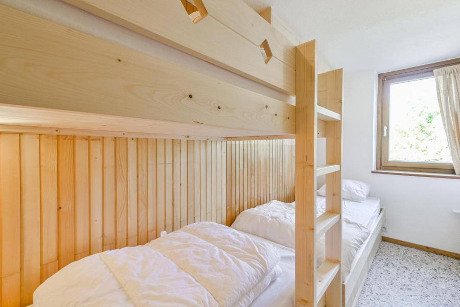 Wakacje w górach Apartament 3 pokojowy 6 osób (37) - Résidence le Lac - Courchevel - Kabina