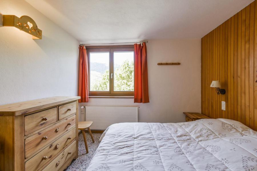 Wakacje w górach Apartament 3 pokojowy 6 osób (37) - Résidence le Lac - Courchevel - Ławką