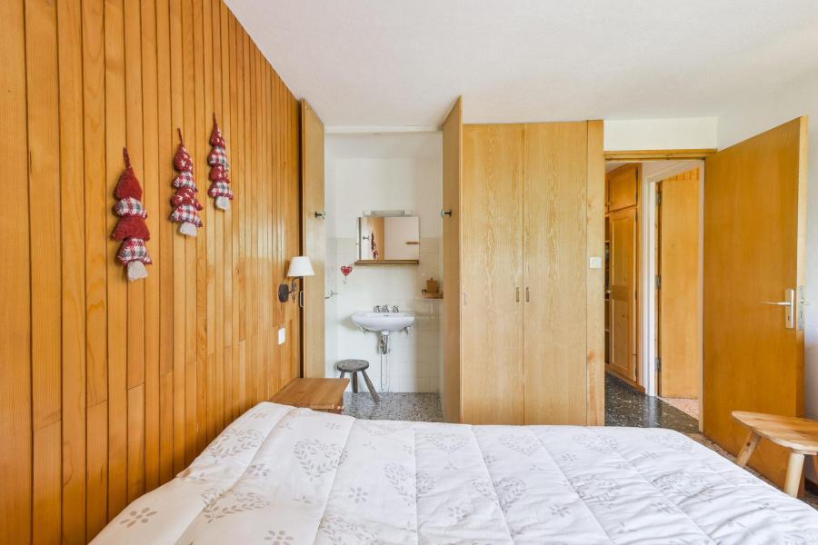 Wakacje w górach Apartament 3 pokojowy 6 osób (37) - Résidence le Lac - Courchevel - Pokój