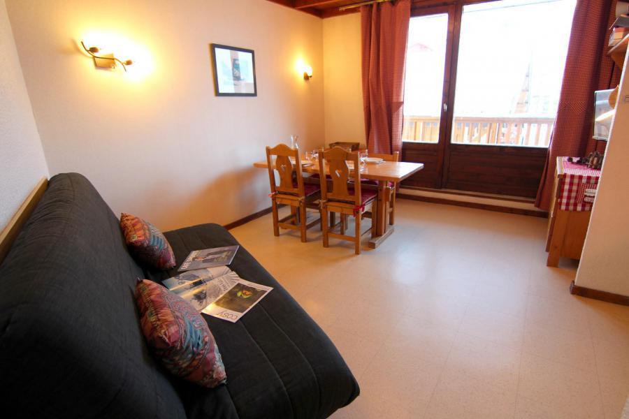 Vacances en montagne Appartement 2 pièces 5 personnes (710) - Résidence le Lac Blanc - Val Thorens