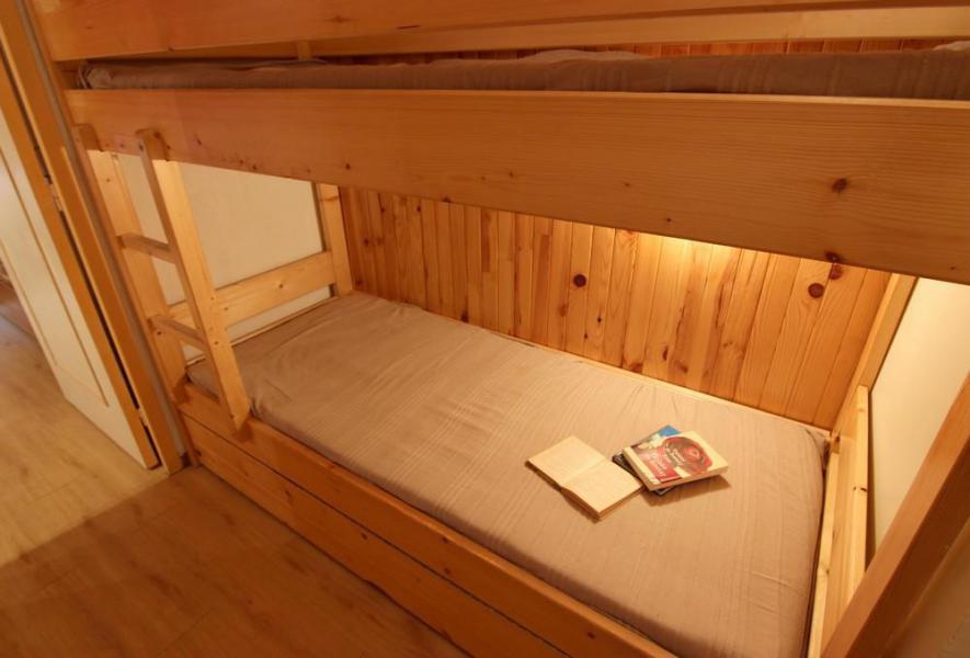 Vacances en montagne Studio 4 personnes (507) - Résidence le Lac Blanc - Val Thorens - Entrée