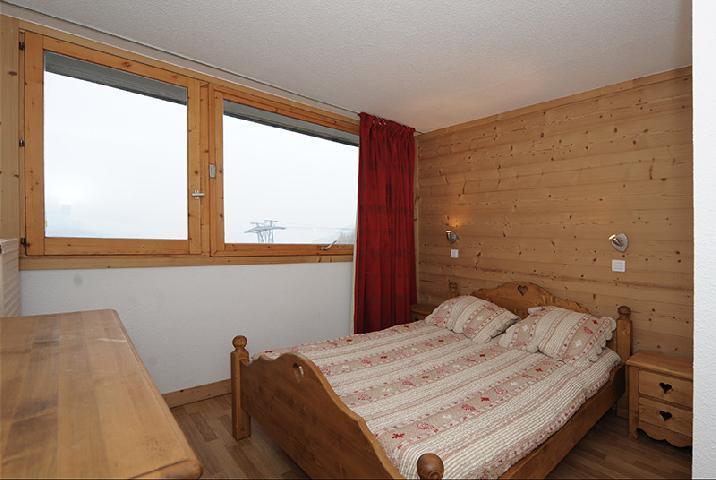 Vakantie in de bergen Appartement 2 kamers 5 personen (LC0112) - Résidence le Lac du Lou - Les Menuires - Verblijf