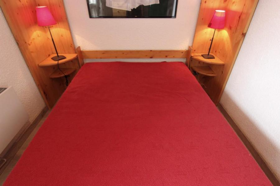 Vacances en montagne Appartement 2 pièces 4 personnes (404) - Résidence le Lac du Lou - Val Thorens - Chambre