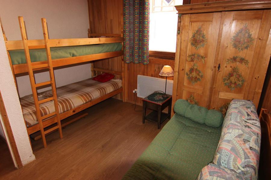 Vacances en montagne Appartement 2 pièces 5 personnes (101) - Résidence le Lac du Lou - Val Thorens - Chambre