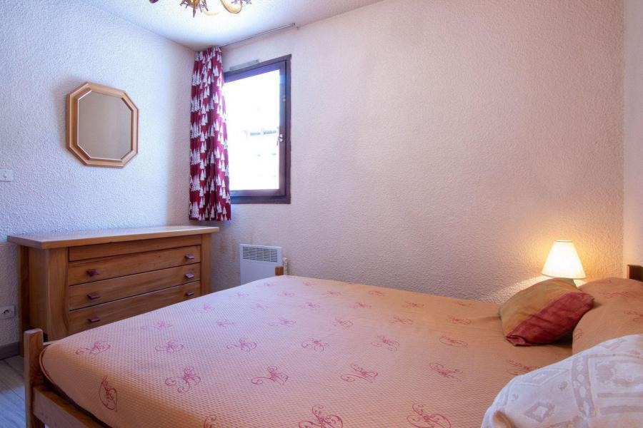 Vacances en montagne Appartement 2 pièces 6 personnes (307) - Résidence le Lac du Lou - Val Thorens - Chambre