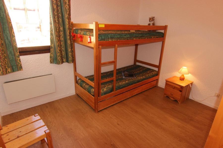 Vacances en montagne Appartement 3 pièces 6 personnes (412) - Résidence le Lac du Lou - Val Thorens - Chambre