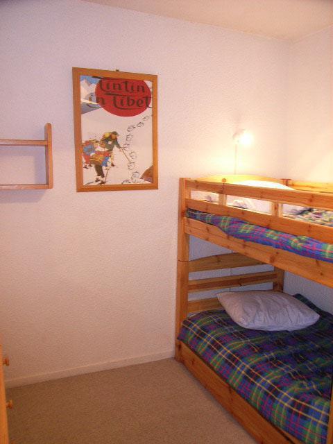 Vacances en montagne Appartement 3 pièces 6 personnes (706) - Résidence le Lac du Lou - Val Thorens - Baignoire