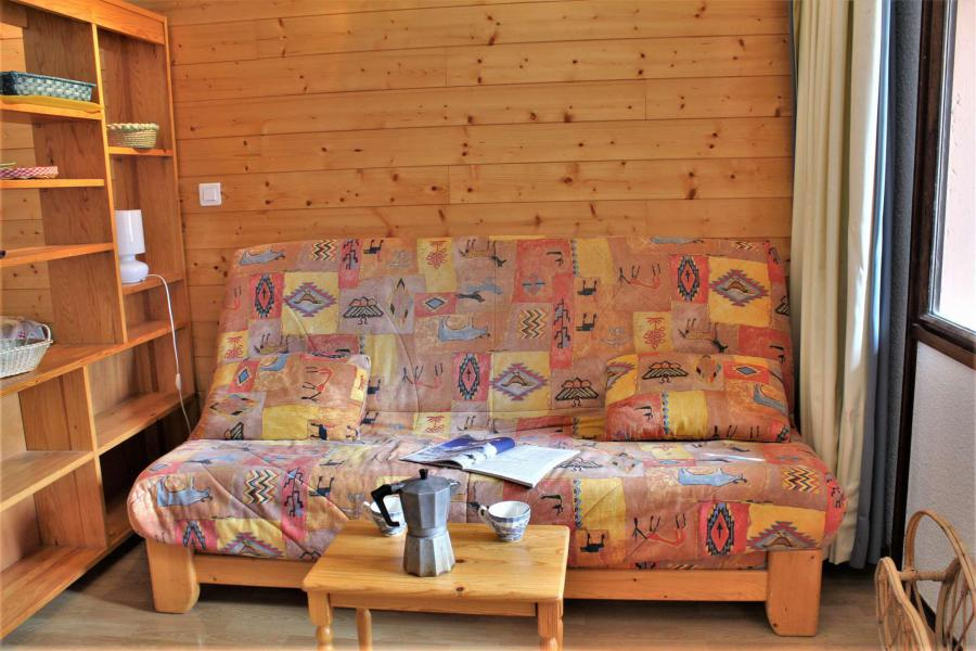 Vacaciones en montaña Apartamento 2 piezas para 6 personas (401) - Résidence le Laus - Risoul