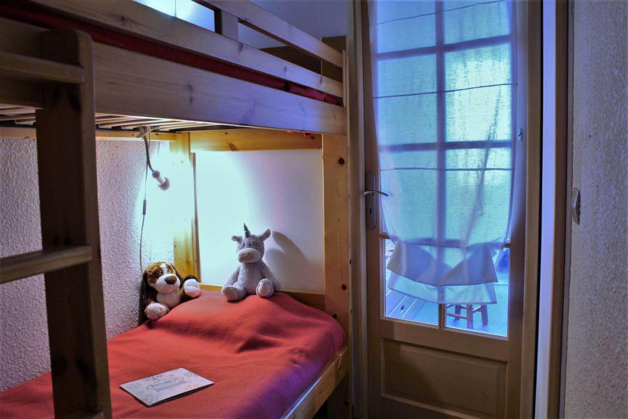 Vacaciones en montaña Apartamento cabina para 4 personas (214) - Résidence le Laus - Risoul
