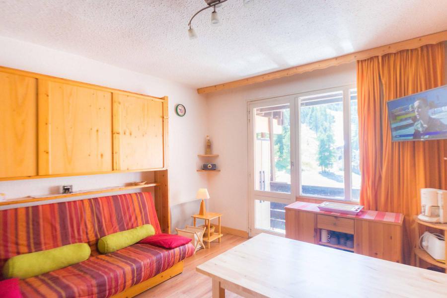 Vacaciones en montaña Estudio -espacio montaña- para 4 personas (317) - Résidence le Laus - Risoul - Alojamiento