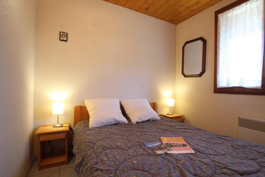 Wakacje w górach Apartament duplex 2 pokojowy 4 osób (LAUROE) - Résidence le Lauzin - Montgenèvre - Pokój
