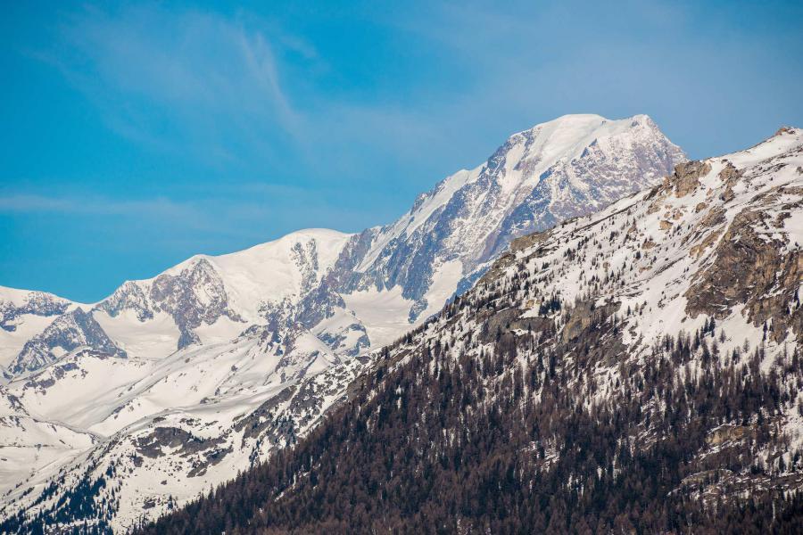 Wakacje w górach Résidence le Lodge des Neiges C - Tignes