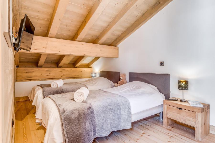 Wakacje w górach Apartament duplex 5 pokojowy 8 osób (20P ) - Résidence le Lodge des Neiges C - Tignes