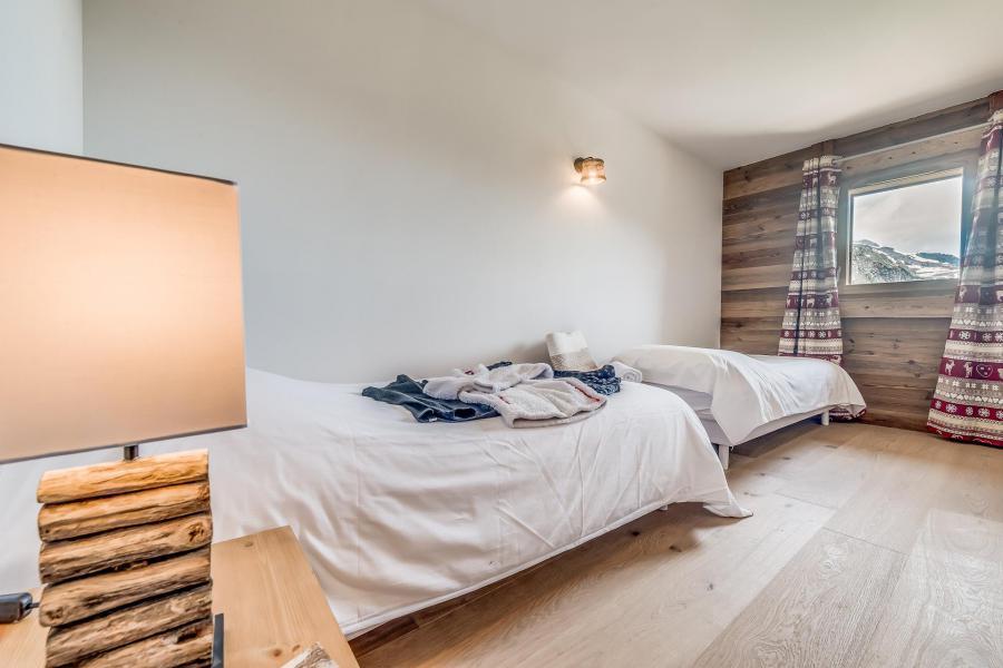 Wakacje w górach Apartament duplex 4 pokojowy 8 osób (11P) - Résidence le Lodge des Neiges C - Tignes