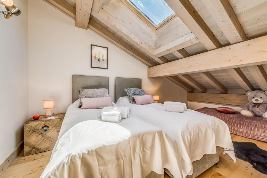 Wakacje w górach Apartament 3 pokojowy 6 osób (19P) - Résidence le Lodge des Neiges C - Tignes