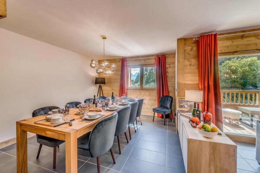 Wakacje w górach Apartament duplex 5 pokojowy 10 osób (17P) - Résidence le Lodge des Neiges C - Tignes