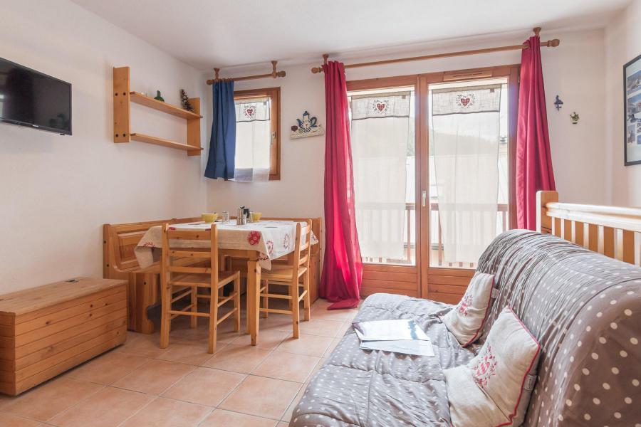 Wakacje w górach Apartament duplex 2 pokojowy 6 osób (003) - Résidence le Lumio - Montgenèvre