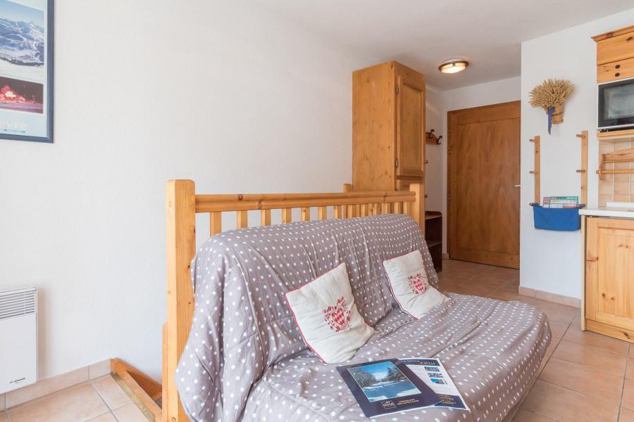 Wakacje w górach Apartament duplex 2 pokojowy 6 osób (003) - Résidence le Lumio - Montgenèvre - Kanapą
