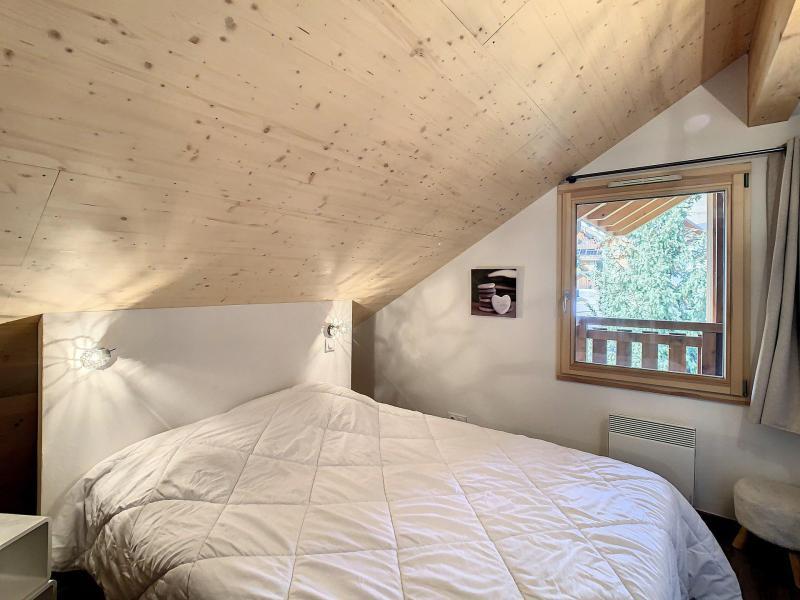 Wakacje w górach Apartament 4 pokojowy 10 osób (301) - Résidence le Lys - La Toussuire