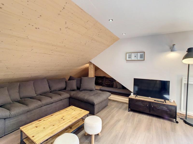 Wakacje w górach Apartament 3 pokojowy 6 osób (201) - Résidence le Lys - La Toussuire