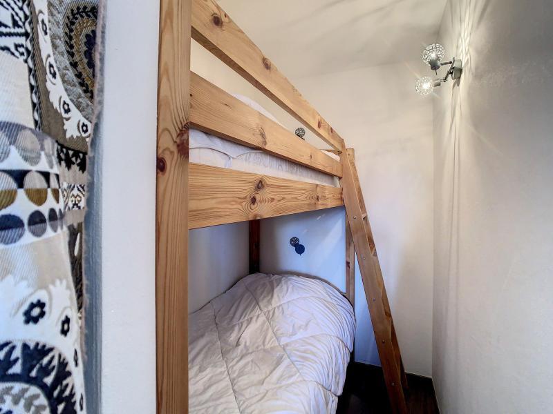 Wakacje w górach Apartament 3 pokojowy z alkową 8 osób (202) - Résidence le Lys - La Toussuire - Inne