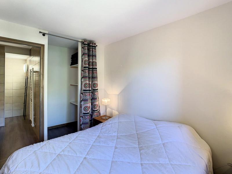 Wakacje w górach Apartament 3 pokojowy z alkową 8 osób (202) - Résidence le Lys - La Toussuire - Łóżkami piętrowymi