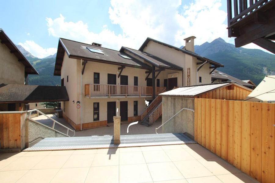 Wakacje w górach Studio kabina 4 osoby (L302) - Résidence le Lys Orangé - Serre Chevalier