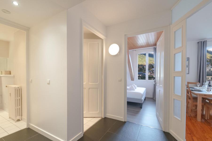 Location au ski Appartement 3 pièces 5 personnes (liza ) - Residence Le Majestic - Chamonix - Extérieur été