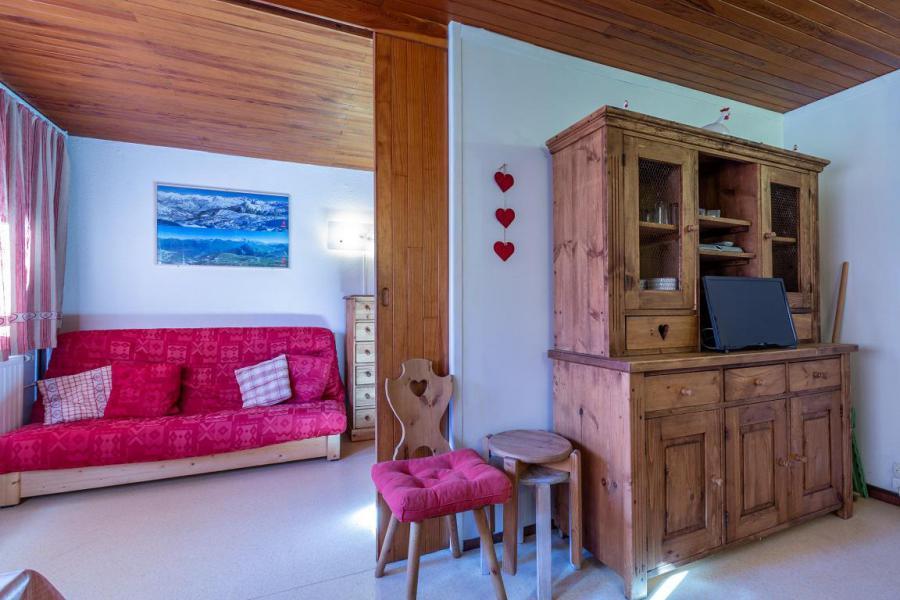 Vacances en montagne Appartement 2 pièces 5 personnes (25) - Résidence le Makalu - La Plagne