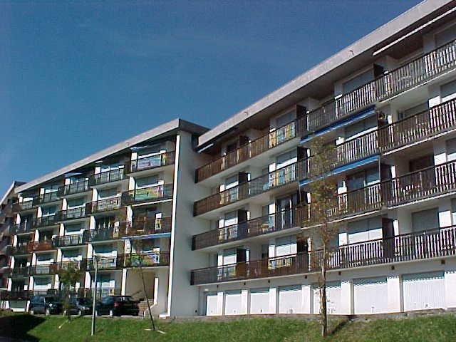 Vacaciones en montaña Résidence le Méridien - Villard de Lans - Verano