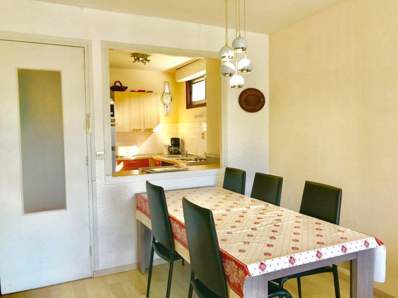 Vacaciones en montaña Apartamento 3 piezas para 6 personas (MER.508-19) - Résidence le Méridien - Villard de Lans