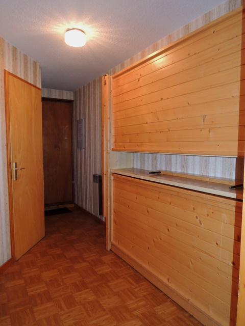 Vacances en montagne Appartement 2 pièces 4 personnes (A6) - Résidence le Mermy - Châtel