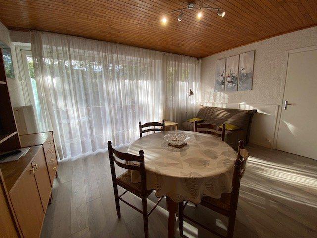 Wakacje w górach Studio z alkową 4 osoby (174) - Résidence le Midi - Les 2 Alpes - Pokój gościnny