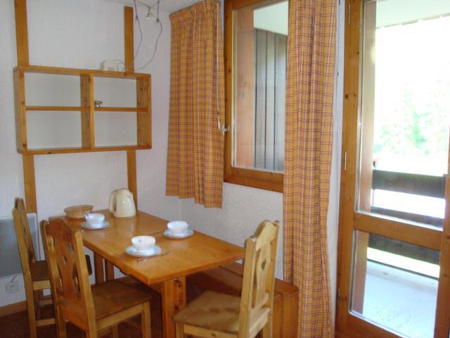 Vacances en montagne Appartement 2 pièces 5 personnes (036) - Résidence le Morel - Valmorel