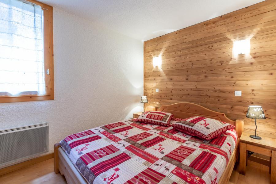 Vacances en montagne Appartement 2 pièces 5 personnes (005) - Résidence le Morel - Valmorel