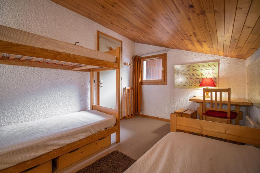 Vacances en montagne Appartement 4 pièces 8 personnes (042) - Résidence le Morel - Valmorel