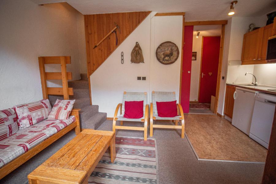 Vacances en montagne Appartement 4 pièces 6 personnes (042) - Résidence le Morel - Valmorel