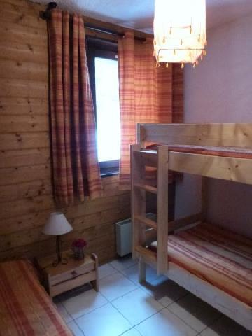 Wakacje w górach Apartament 2 pokojowy 4 osób (156) - Résidence le Moulin - Châtel - Zakwaterowanie