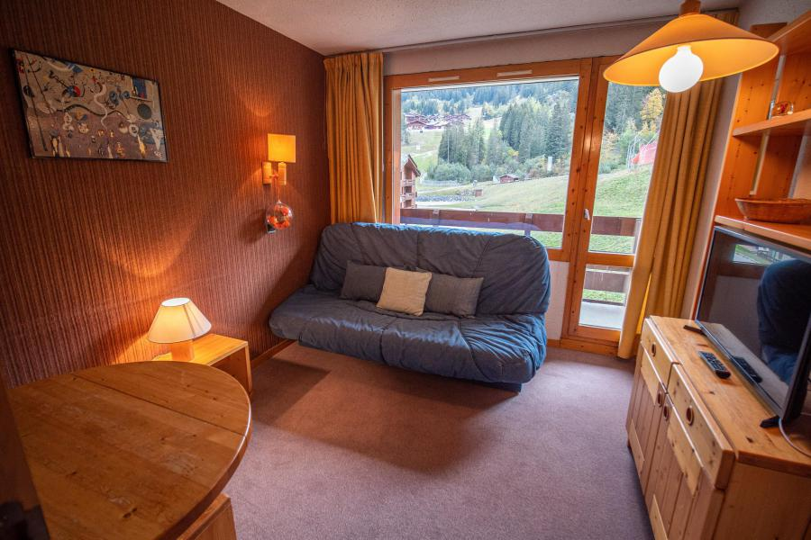 Vacaciones en montaña Estudio para 2 personas (004) - Résidence le Mucillon - Valmorel