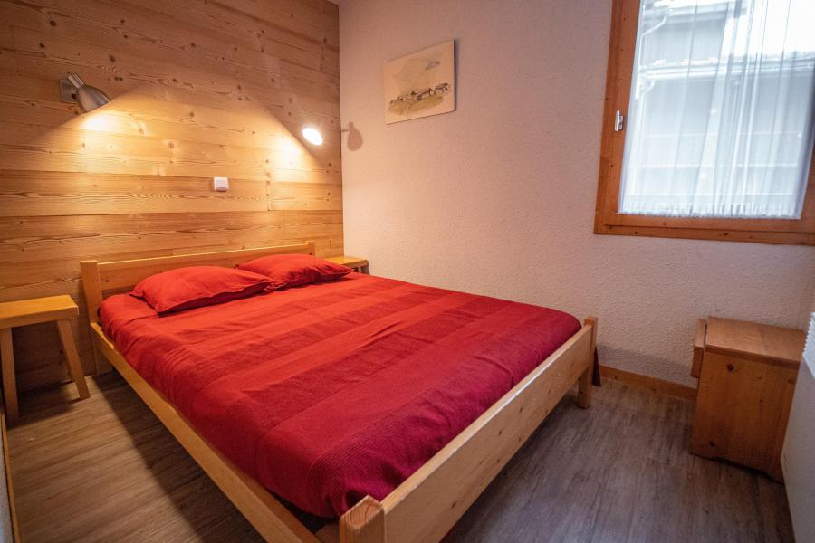 Vacaciones en montaña Apartamento 3 piezas para 6 personas (021) - Résidence le Mucillon - Valmorel