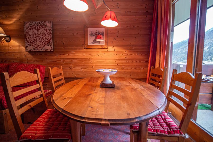 Vacances en montagne Appartement 2 pièces 4 personnes (024) - Résidence le Mucillon - Valmorel