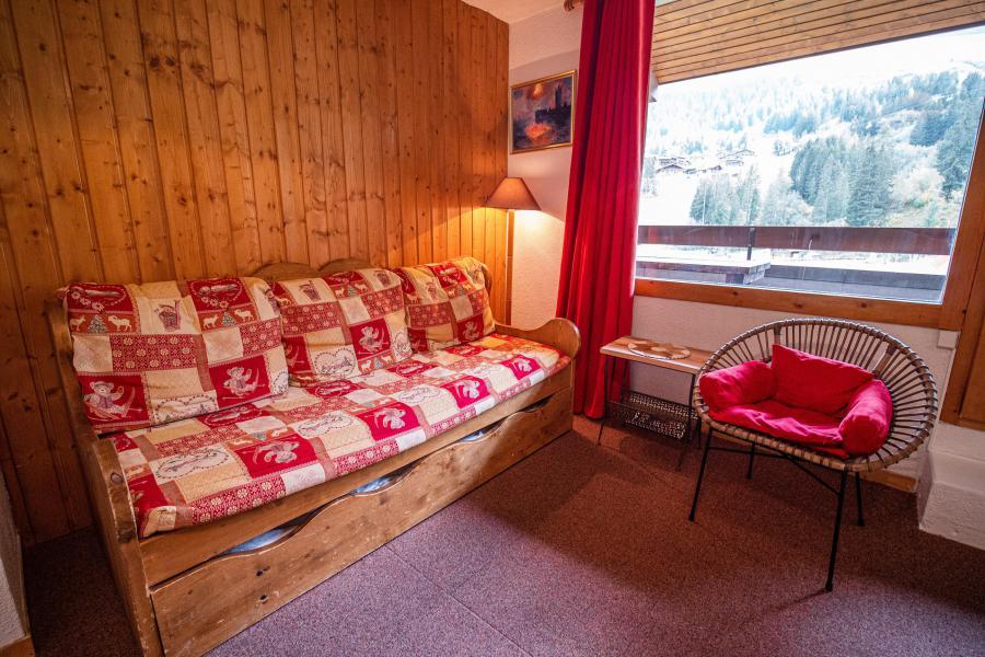 Vacances en montagne Appartement 3 pièces 6 personnes (029) - Résidence le Mucillon - Valmorel