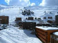 Vacances en montagne Appartement 2 pièces 5 personnes (15) - Résidence le Mustag - La Plagne