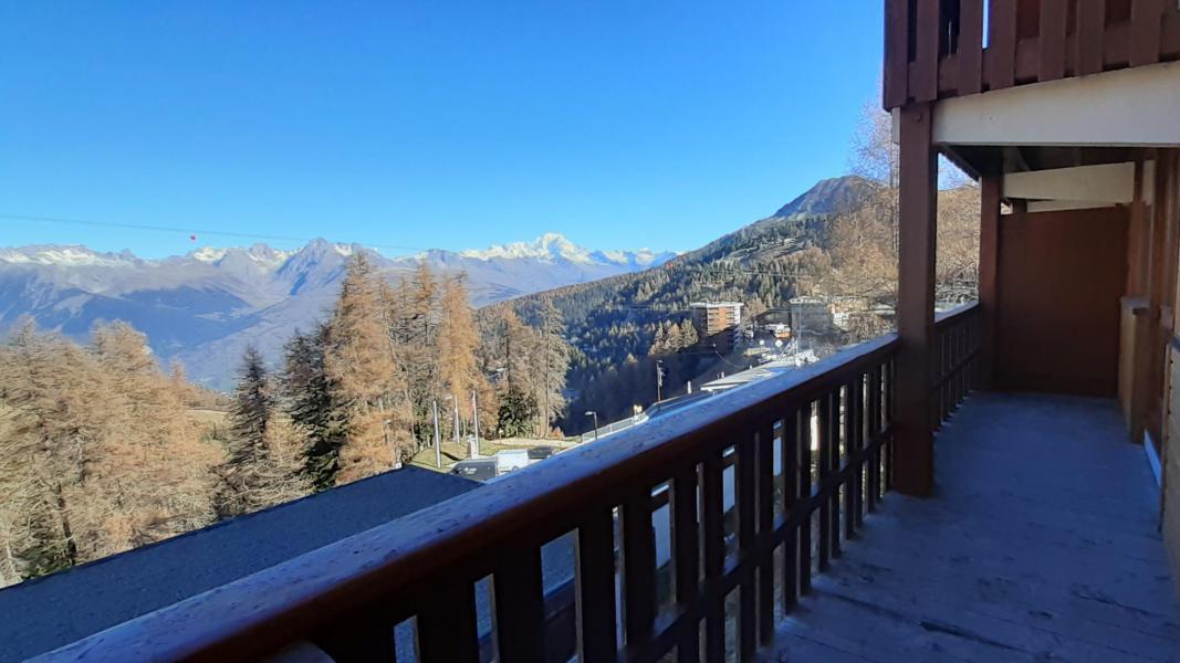 Vacaciones en montaña Apartamento 3 piezas para 6 personas (R4) - Résidence le Mustag - La Plagne