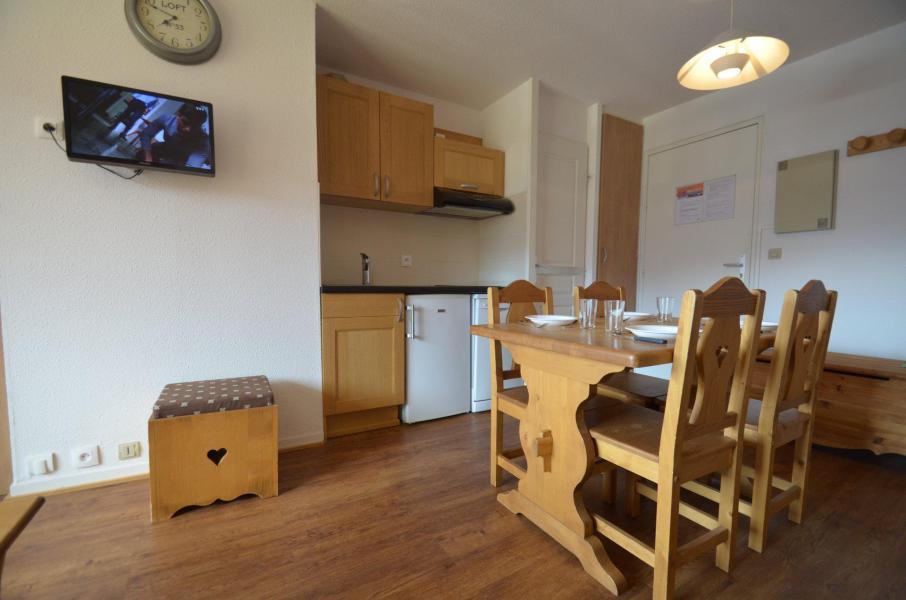 Vacanze in montagna Appartamento 2 stanze per 4 persone (611) - Résidence le Nécou - Les Menuires