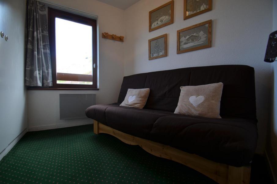 Vacances en montagne Appartement 2 pièces 4 personnes (305) - Résidence le Nécou - Les Menuires - Lavabo