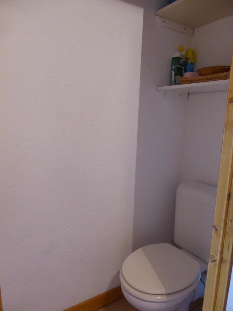 Urlaub in den Bergen 2-Zimmer-Appartment für 6 Personen (11) - Résidence le Panorama - Saint Gervais